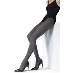Nine West Gray Tights Size M/L